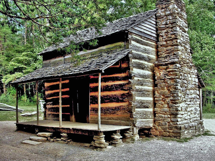 cades cove cabins