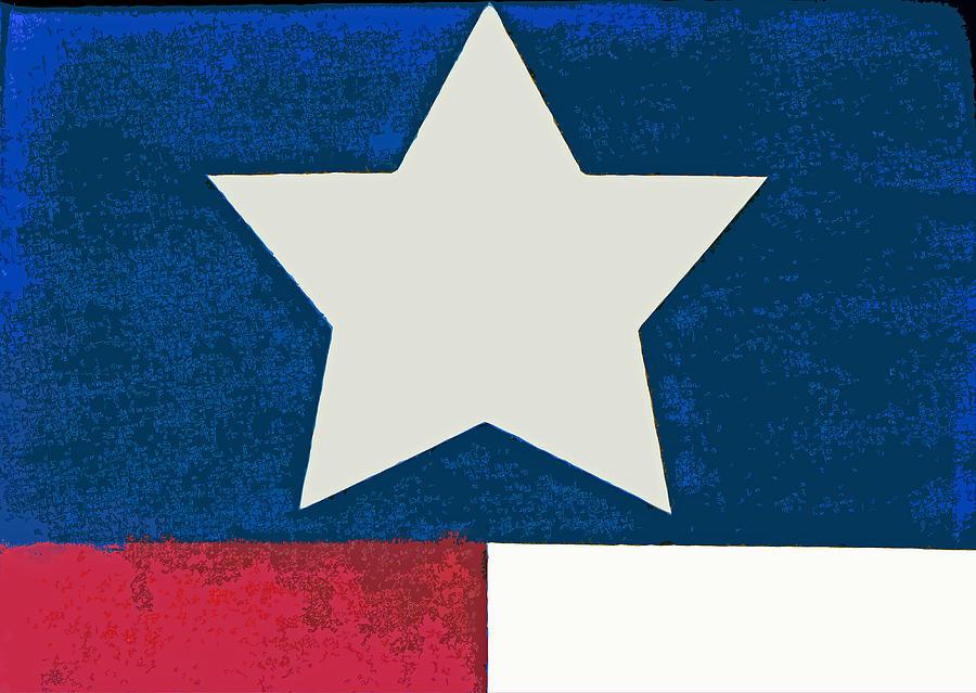 Texas Photograph - Old Texas by Bill Owen