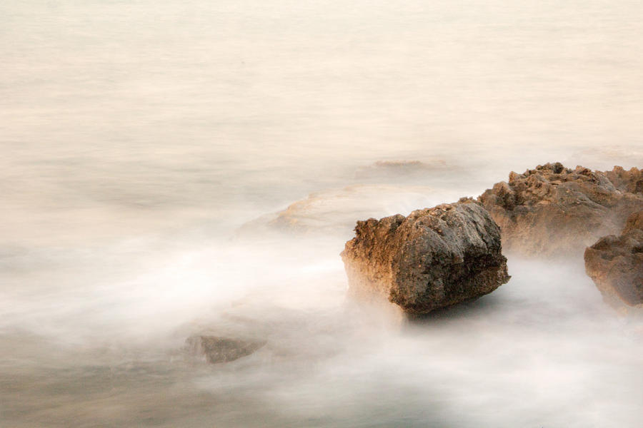 On the Rocks by Adriana Zoon