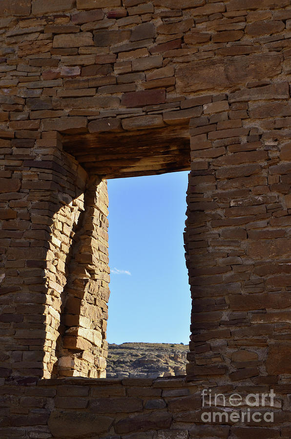 Cloud Photograph - One Cloud Through The Window by Debby Pueschel