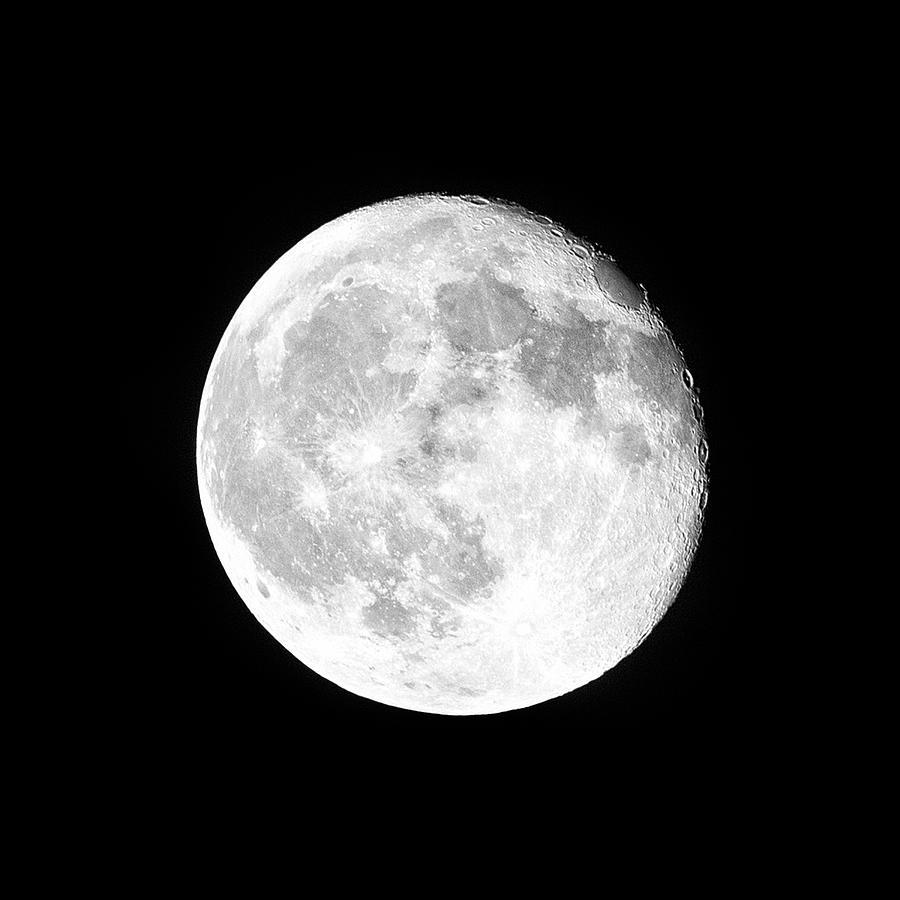 One Moon by Dianna Lynn Walker