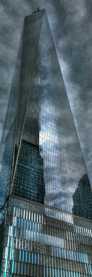 One World Trade Center 037 Photograph