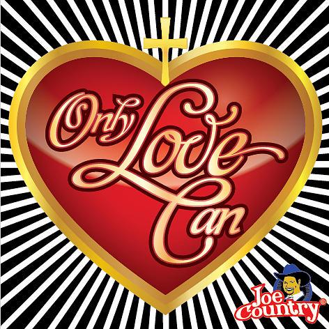 Only Love Can_3 Digital Art by Joe Greenidge