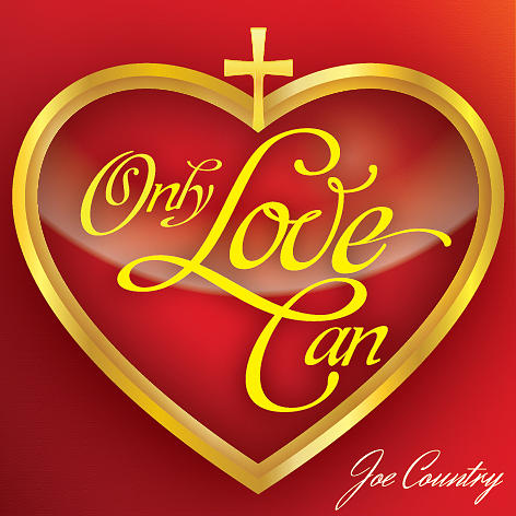 Only Love Can_4 Digital Art by Joe Greenidge