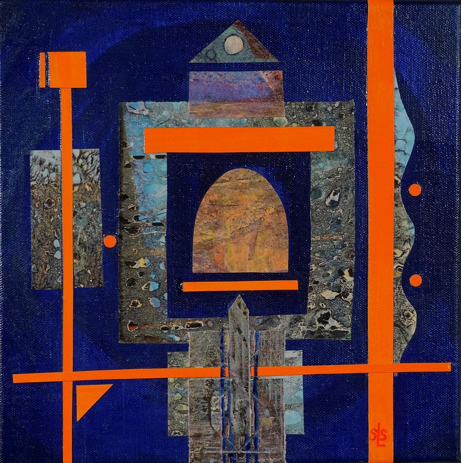 Open Sesame by Sandra Lee Scott