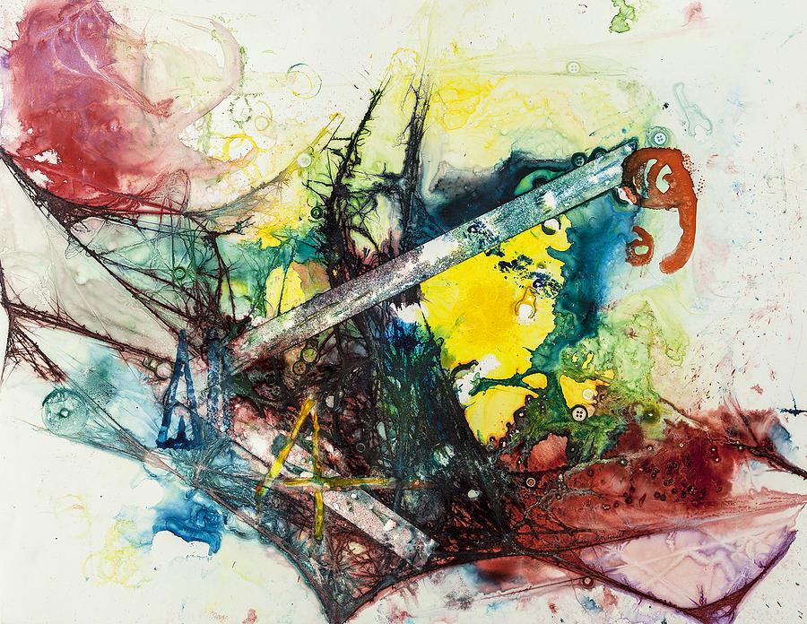 OPINE by Gary Debroekert