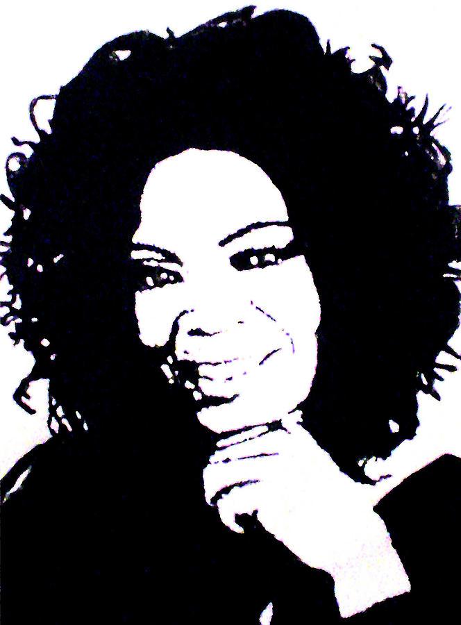 Oprah Painting Sale