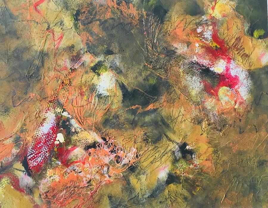 Orange is the New Black by Myra Evans