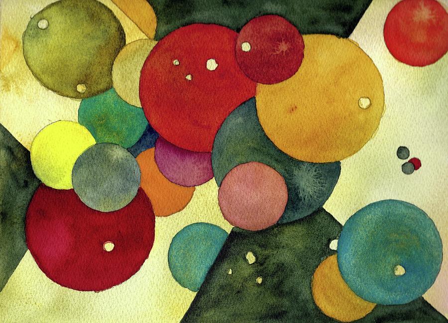 Orbital Alignment by Gerald Carpenter