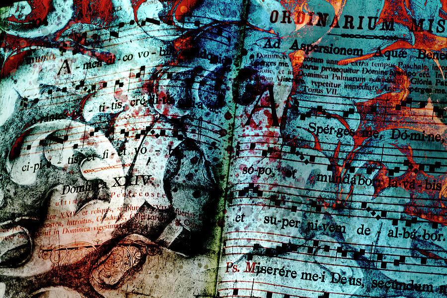 Ordinarium Missae by 2bhappy4ever