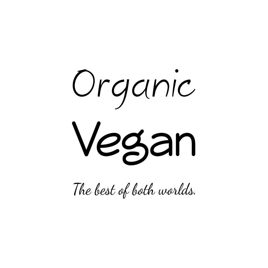 randi egy vegán