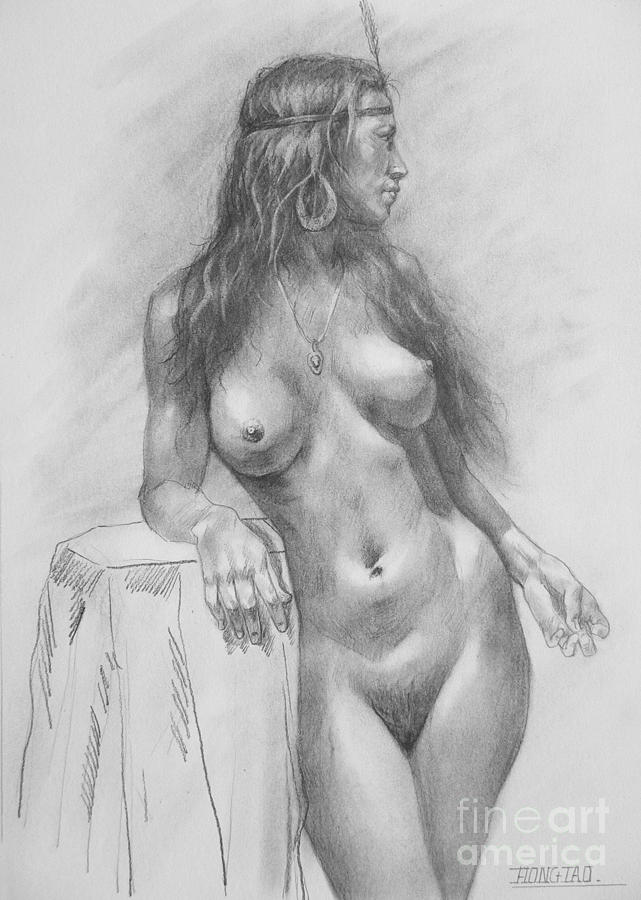 Seems brilliant art drawings of nude girls will