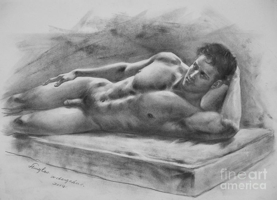 Vitruvian man's hernia
