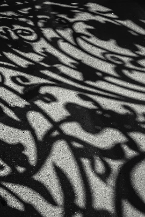 Ornate Shadows by KG Thienemann
