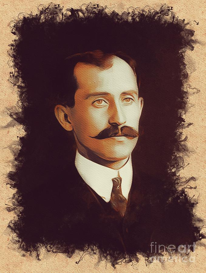 Image result for orville wright