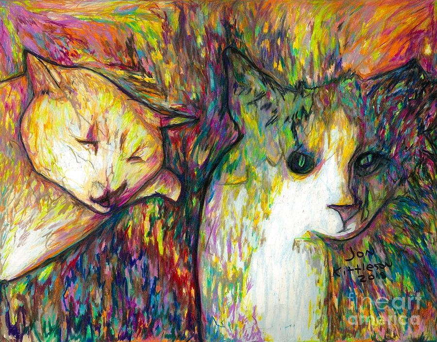 Oscar and Coco by Jon Kittleson