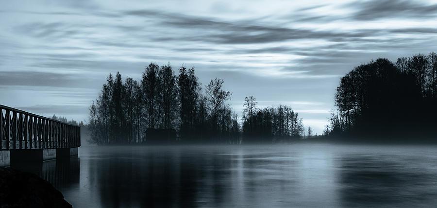 Matti Ollikainen Photograph - Ostrogoth by Matti Ollikainen