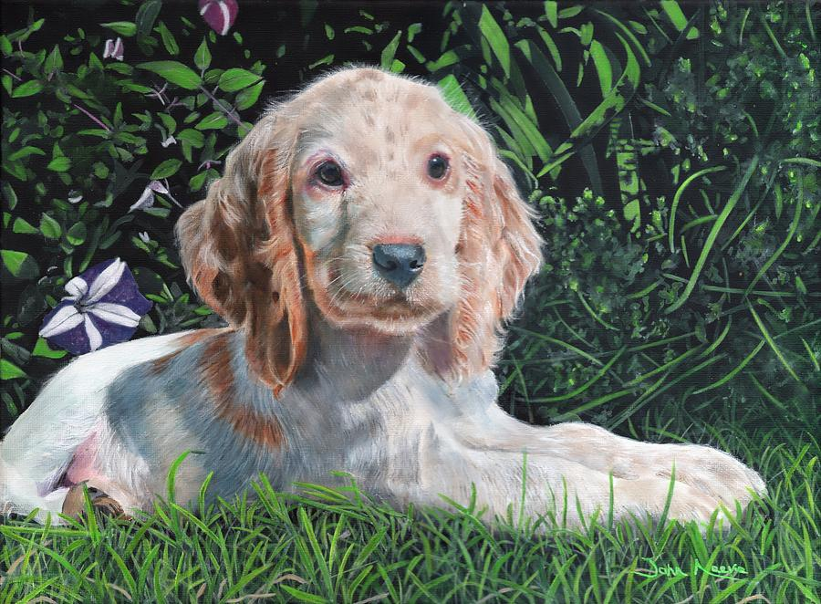Our Archie by John Neeve