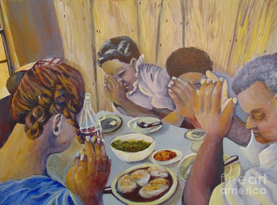 Our Daily Bread by Saundra Johnson