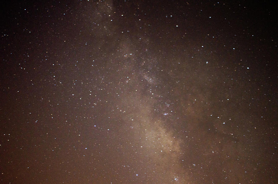 Our Galaxy I Photograph