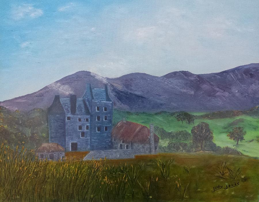 Outlander Painting
