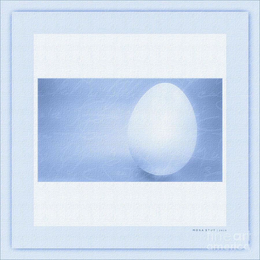 Oval Photograph