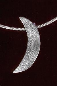 Jewelry Jewelry - Over The Moon by Kimberly Clark - Dragonfly Studios