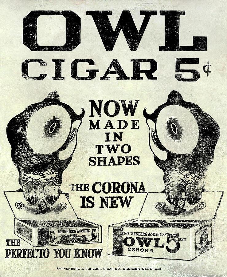 Image result for cigar advertisement