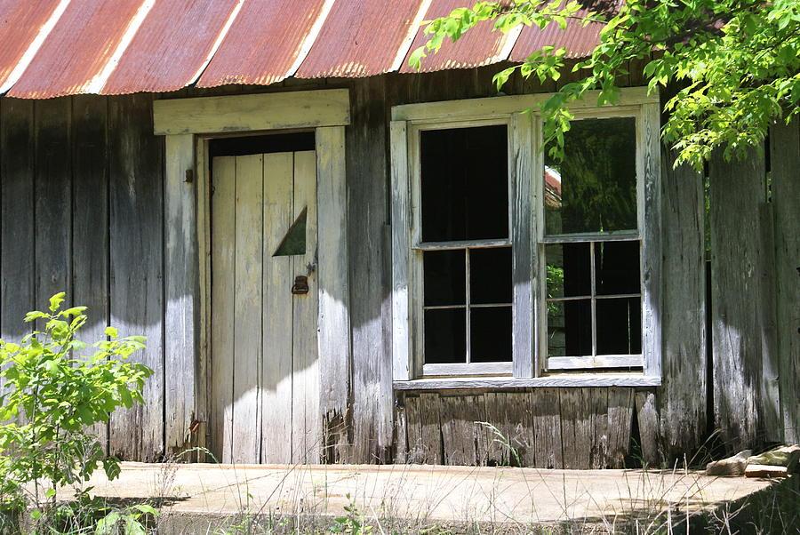 Ozarks Photograph - Ozark Home by Marty Koch