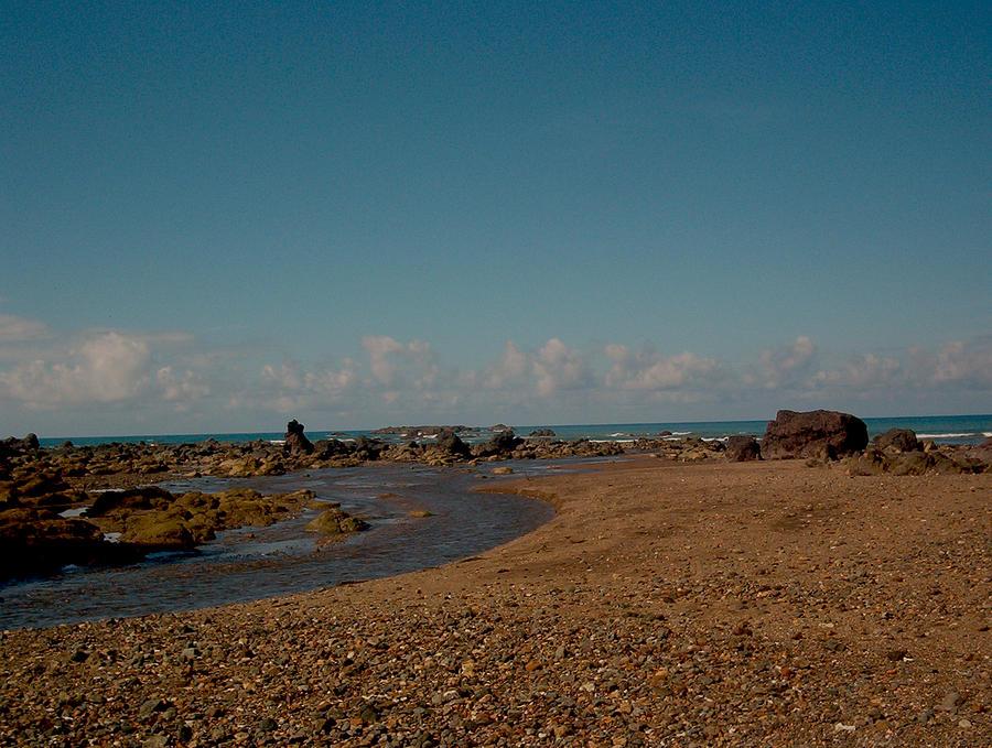 Landscape Photograph - P00022 by Scott Patrick