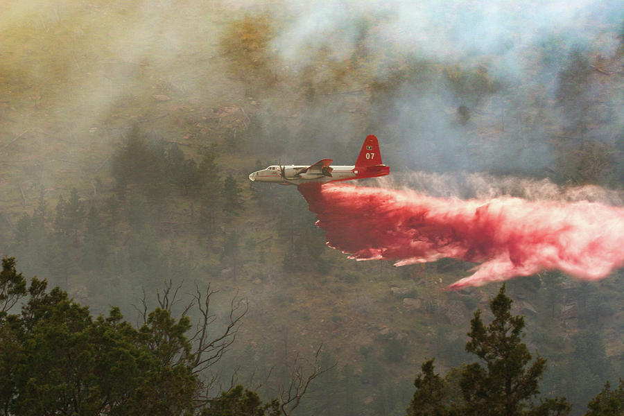 P2V in Ferguson Canyon by Bill Gabbert