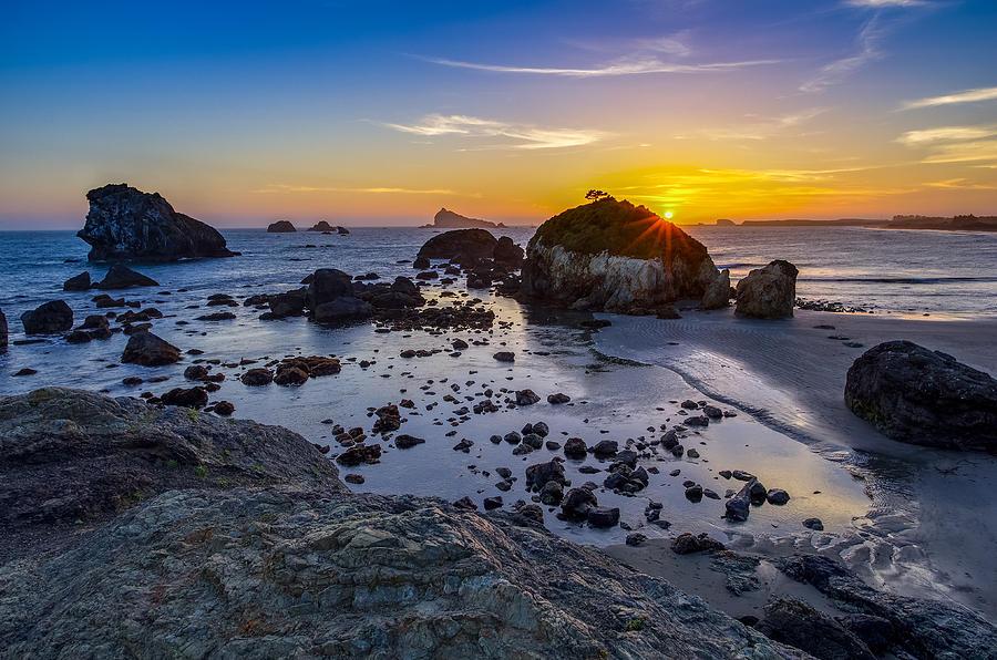 The Pacific Ocean - Monterey California  |Pacific Ocean California