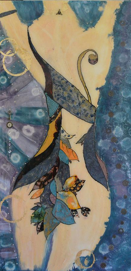Painted Dancer by MiMi Stirn