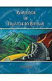 Travel Painting - Paintings  Of Travels  To Bhutan by Duygu Kivanc
