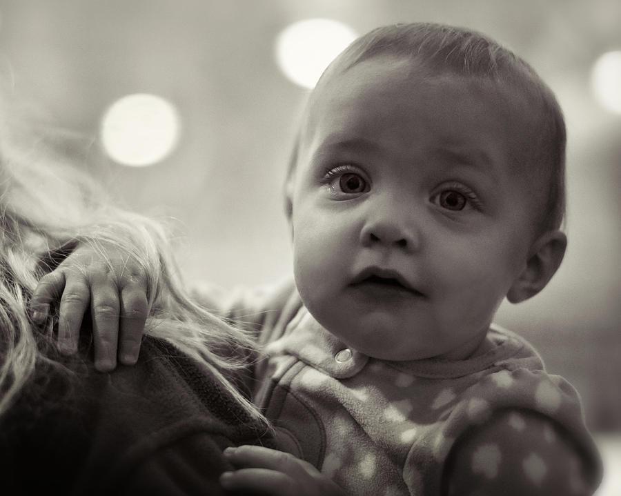 Paisley Photograph by Brian Jones