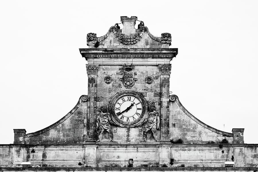 Palazzo Municipale by Steven Myers