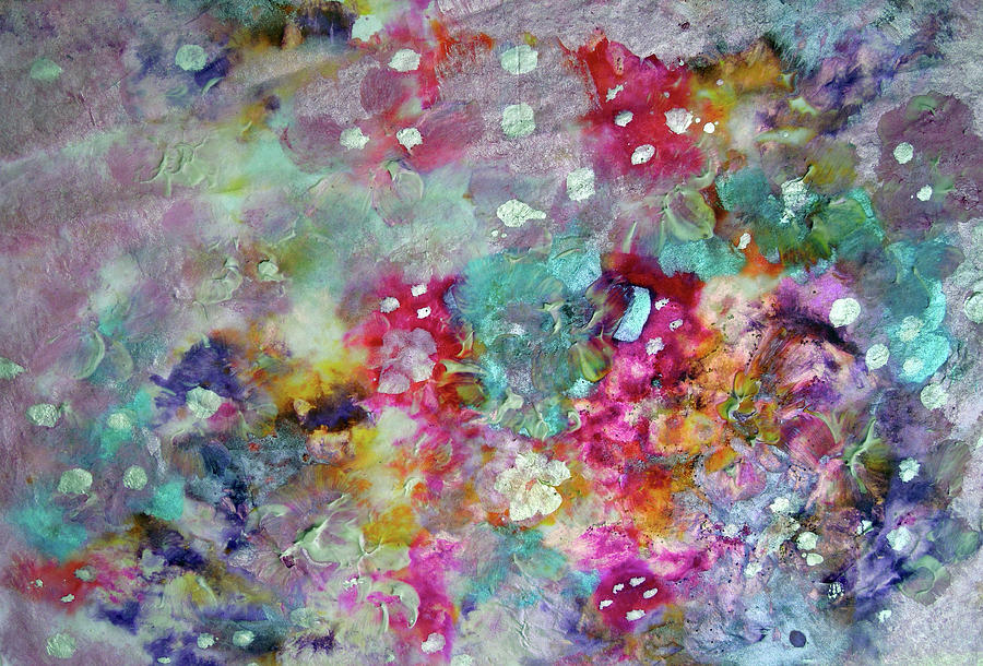 Art By Design Painting - Panache Painting  by Don  Wright