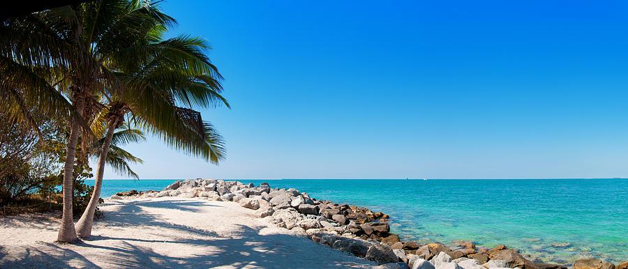 Fort Zachary Beach Key West Fl