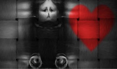 Sad Photograph - Papoute by Jean-Francois  Dupuis