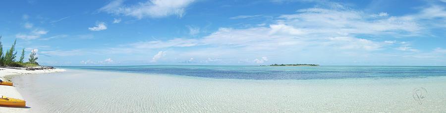 Paradise Cove Photograph