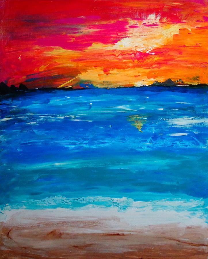 Paradise by Dane Newton