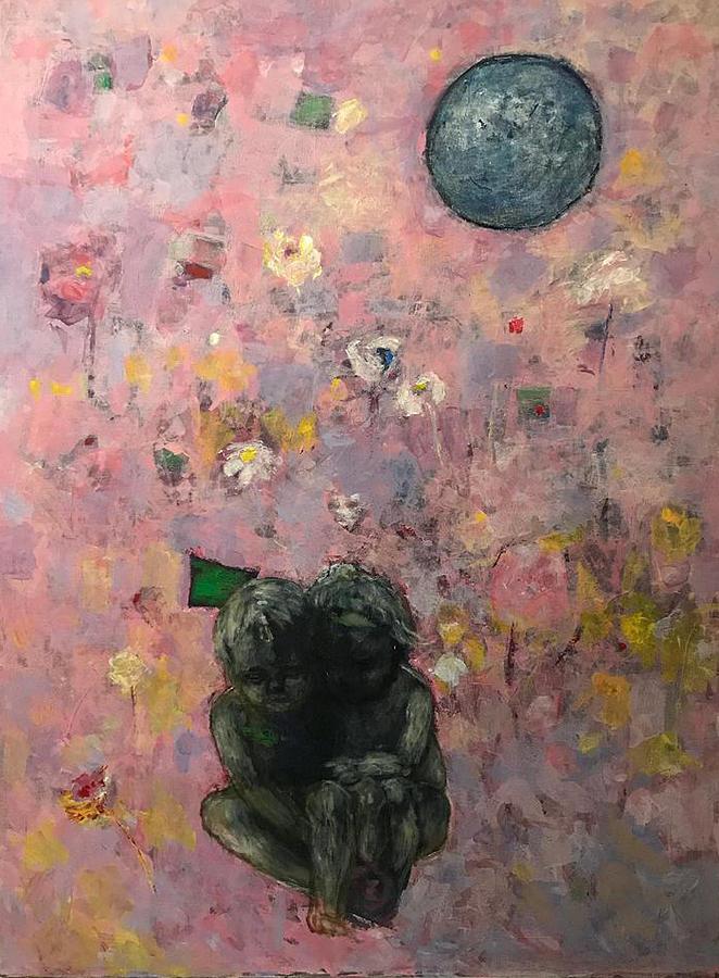 Vivaldi Painting - Paradise In Cape May by Vladimir Vlahovic