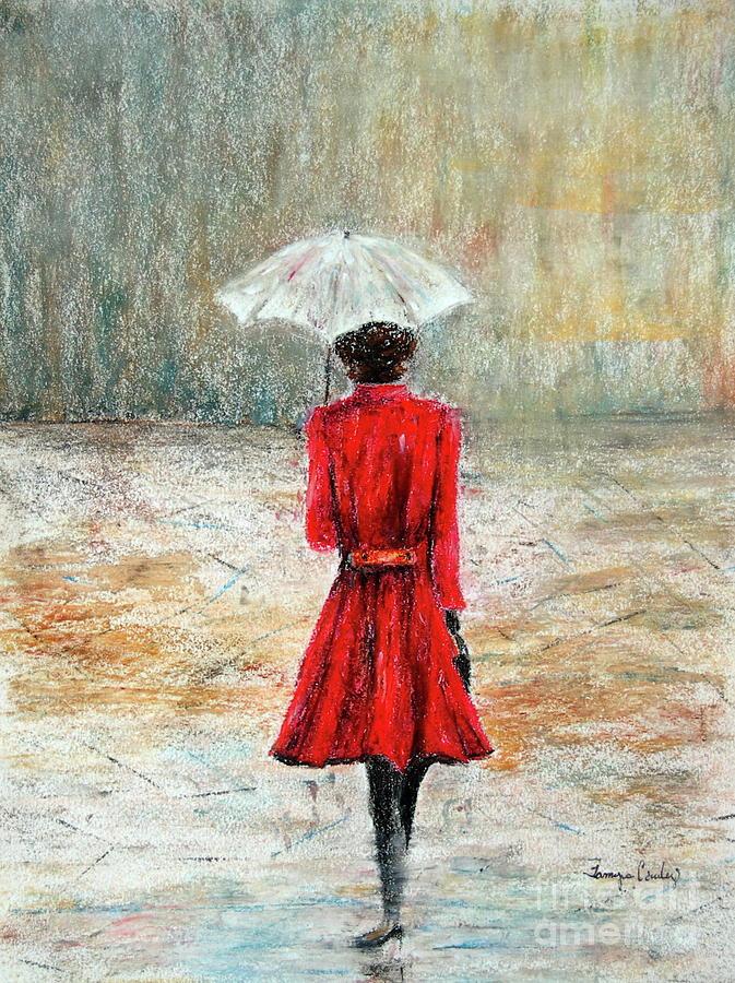Parisian Stroll by Tamyra Crossley