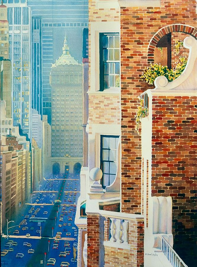 Park Avenue II by Daniel Dayley