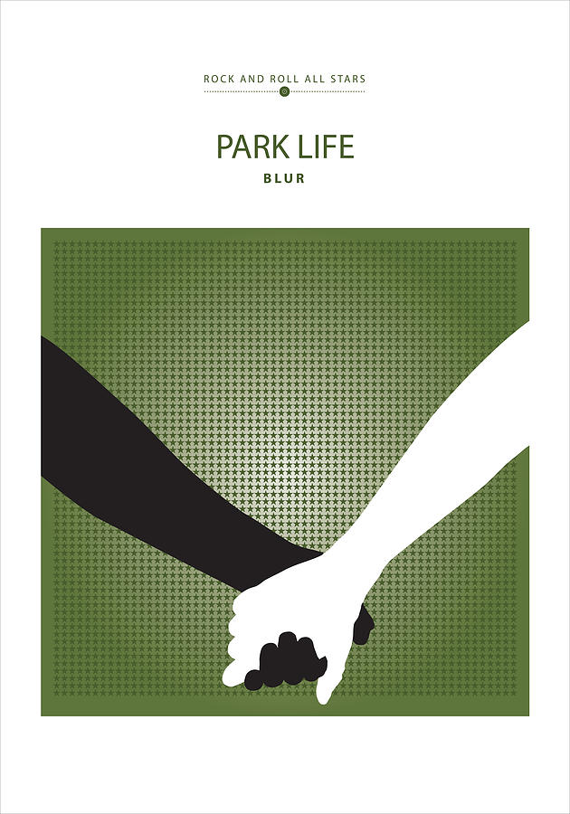 Park Life -- Blur by David Davies