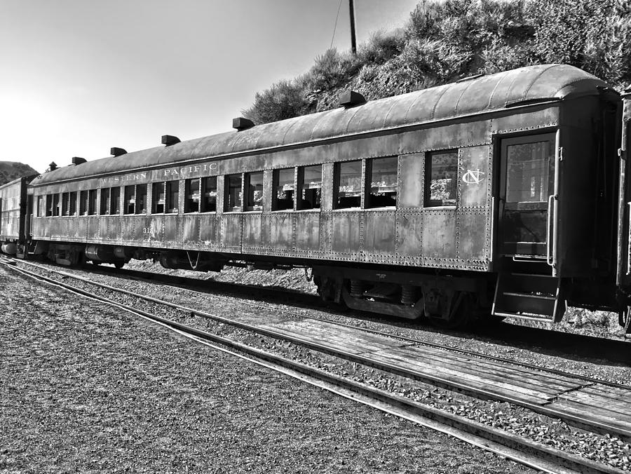 Passenger Ready Photograph