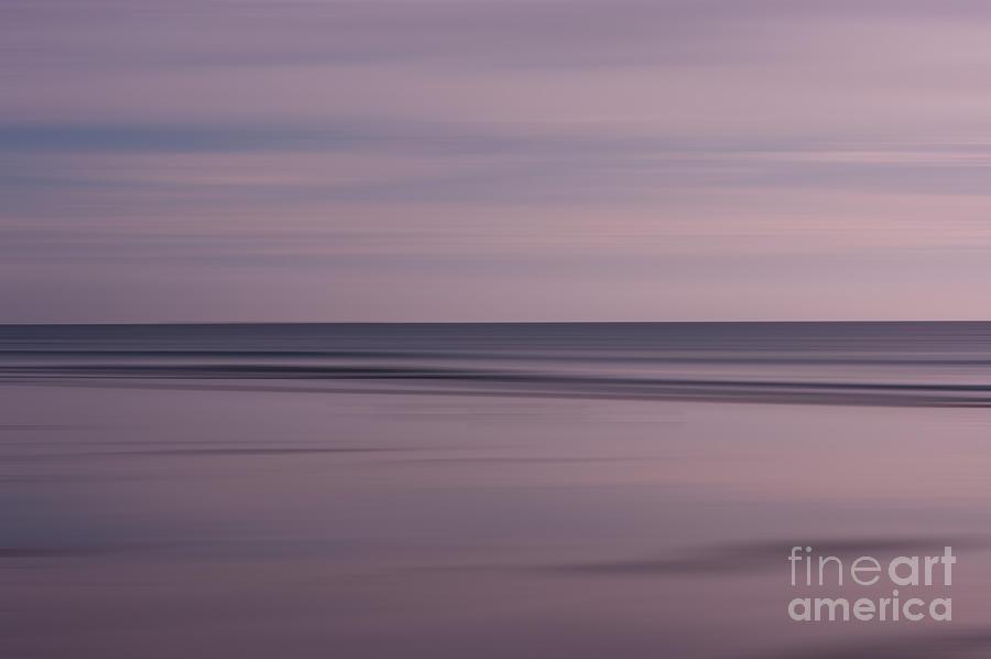 Pastel Digital Art - Pastel Sunrise by Michelle Stevens