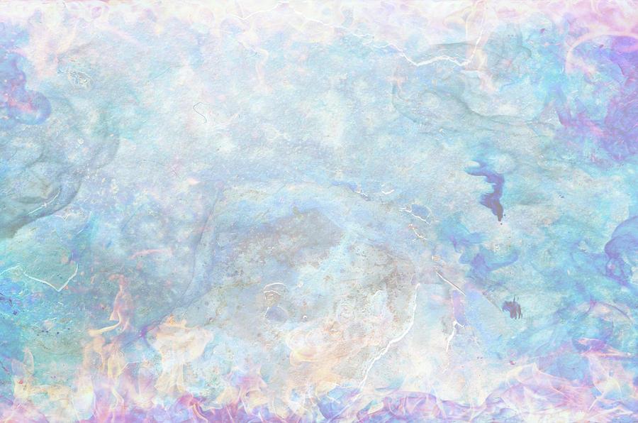 Pastel Waters by Catherine Asoka Void
