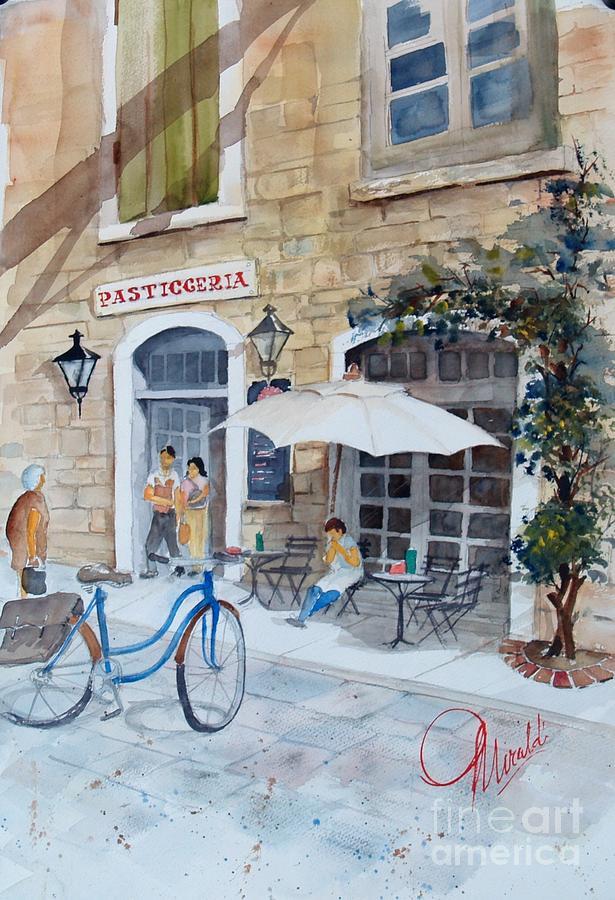 Pasticceria by Gerald Miraldi