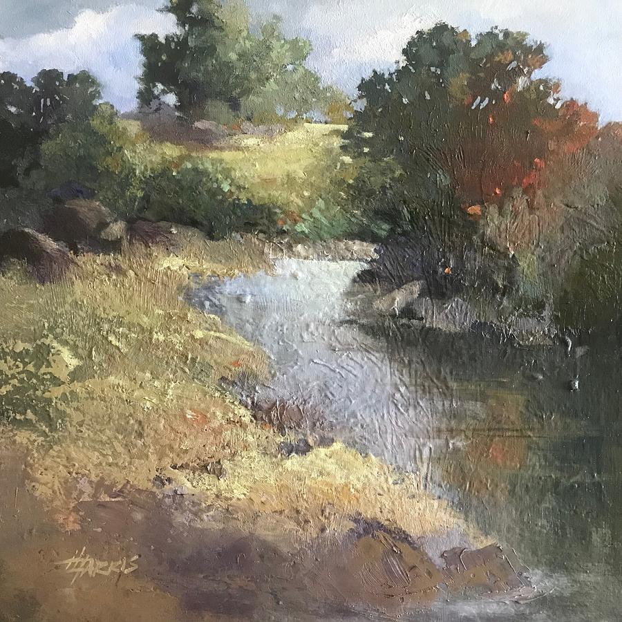Pastoral by Helen Harris